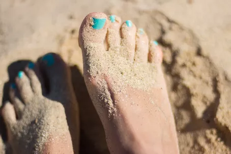 Are Calluses Bad For Your Feet?