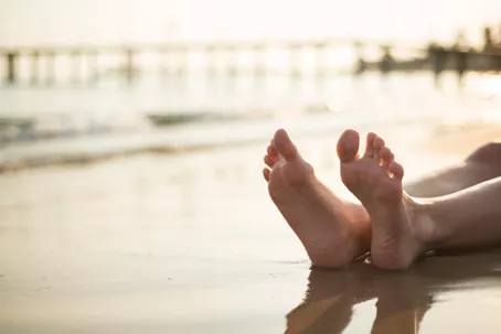Flat Feet: What You Should Know